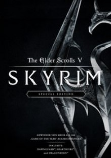 The Elder Scrolls 5 Skyrim - Special Edition