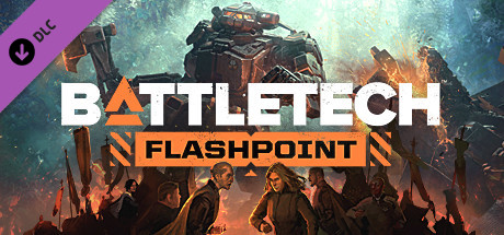 BATTLETECH Flashpoint