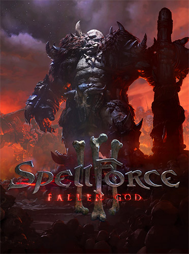 SpellForce 3: Fallen God (2020)