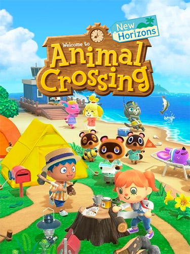 Animal Crossing: New Horizons (2020)