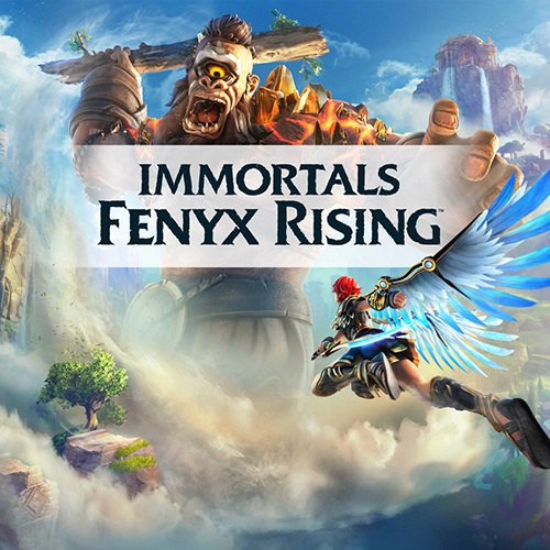Immortals: Fenyx Rising (2020)